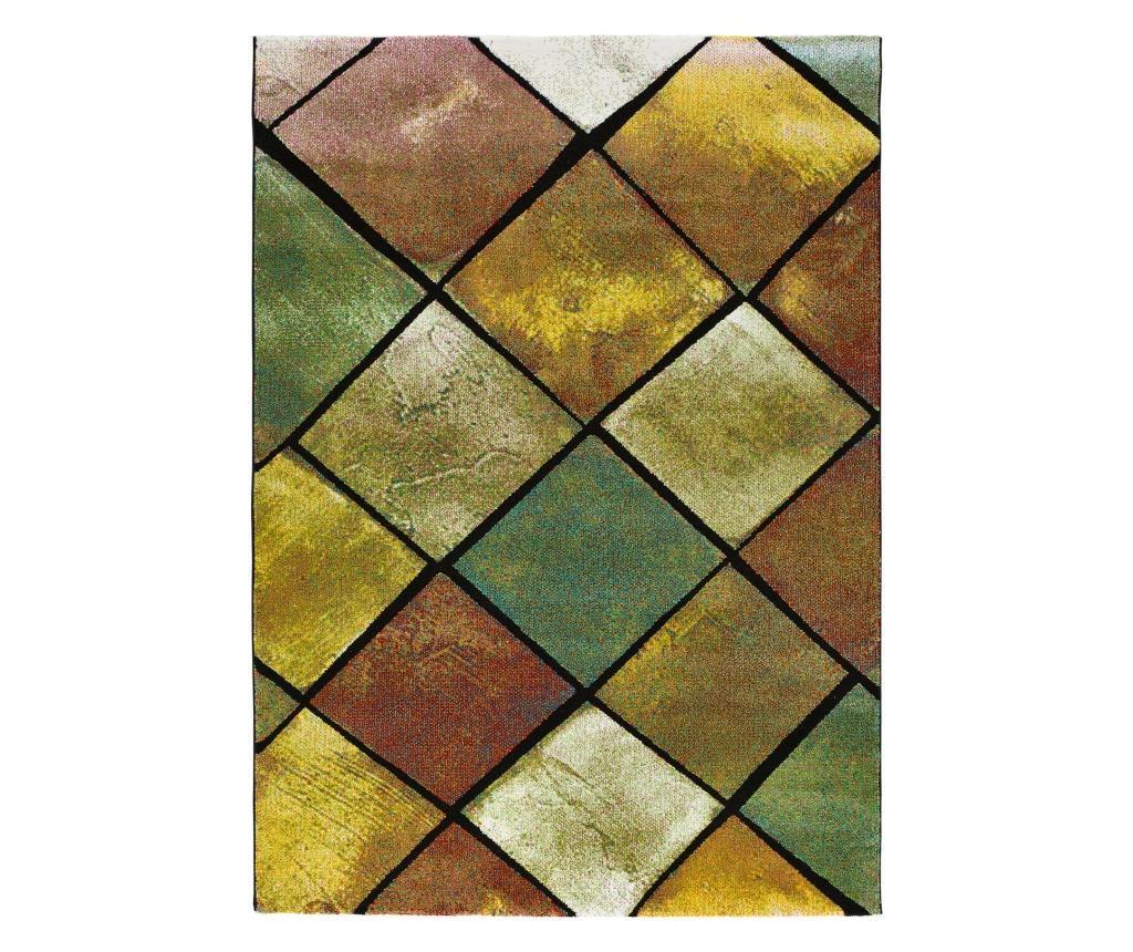 Covor Mubis Multicolor 160x230 cm - Universal XXI, Multicolor imagine