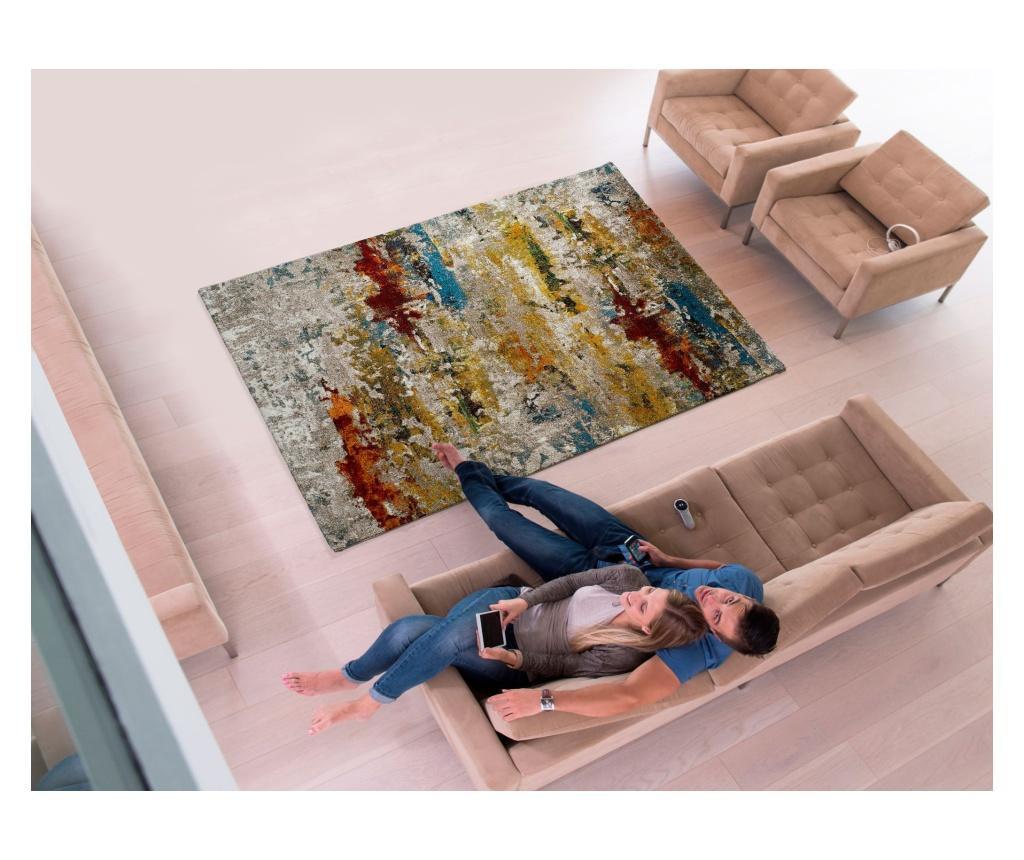 Covor Naia Multicolor 120x170 cm - Universal XXI, Multicolor poza