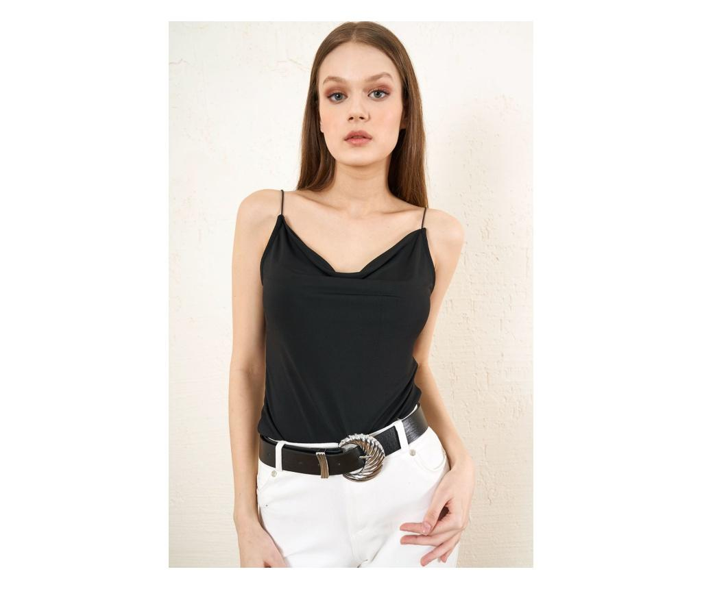 Bluza dama Eka Black S