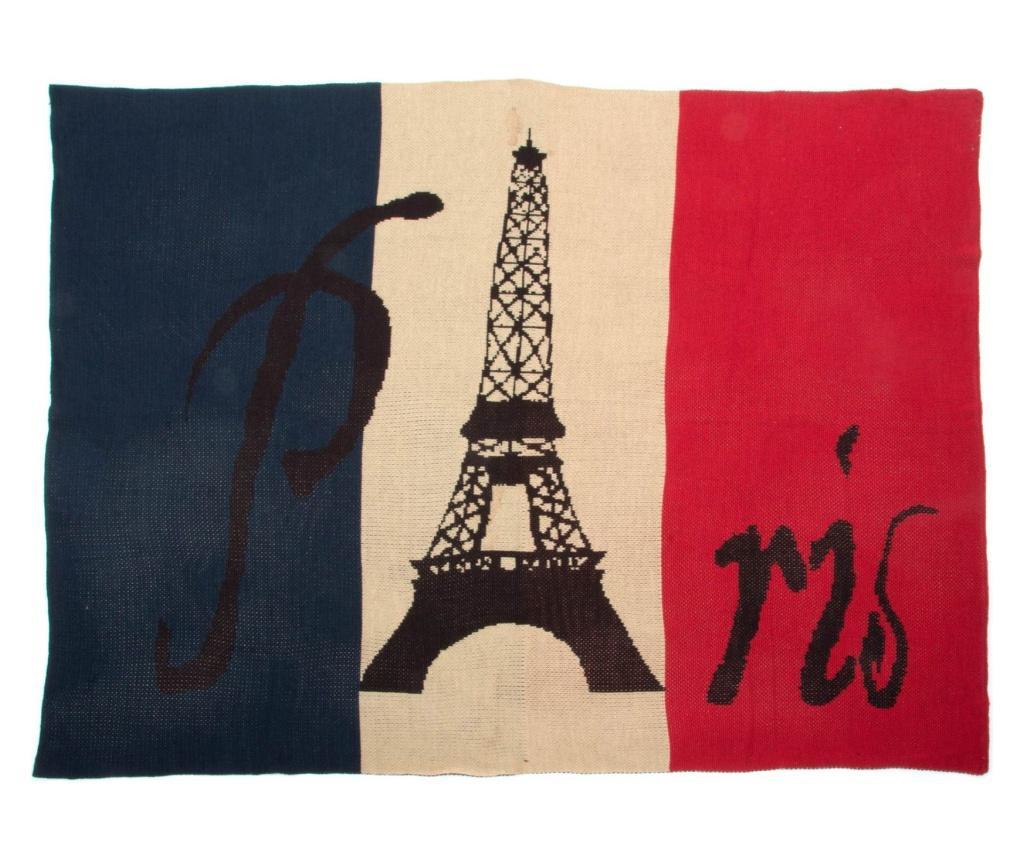 Patura 130x170 cm - Item International, Multicolor imagine vivre.ro