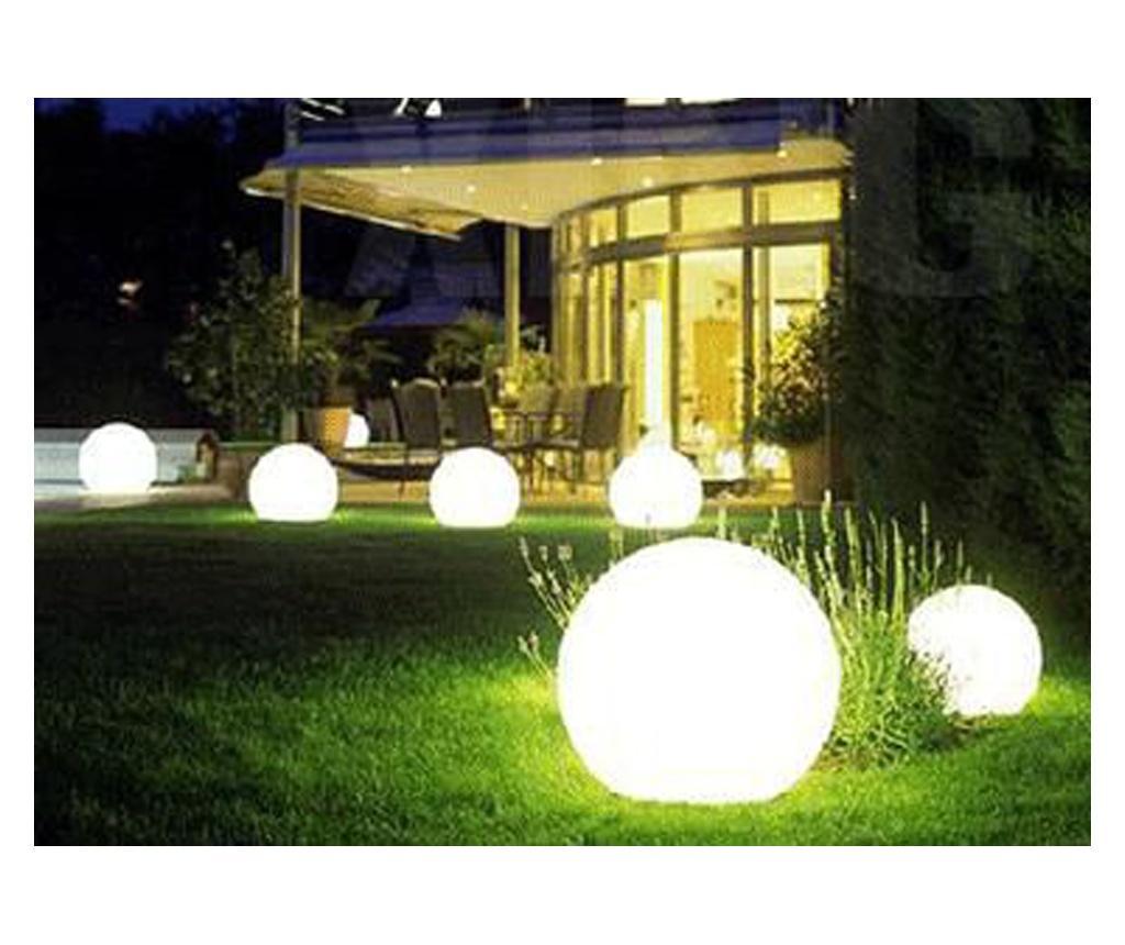 Lampa de exterior - Flink, Negru