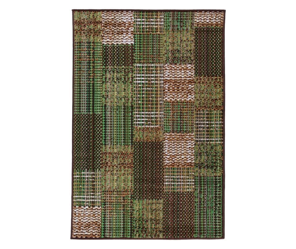 Covor Annaba Green 100x150 cm