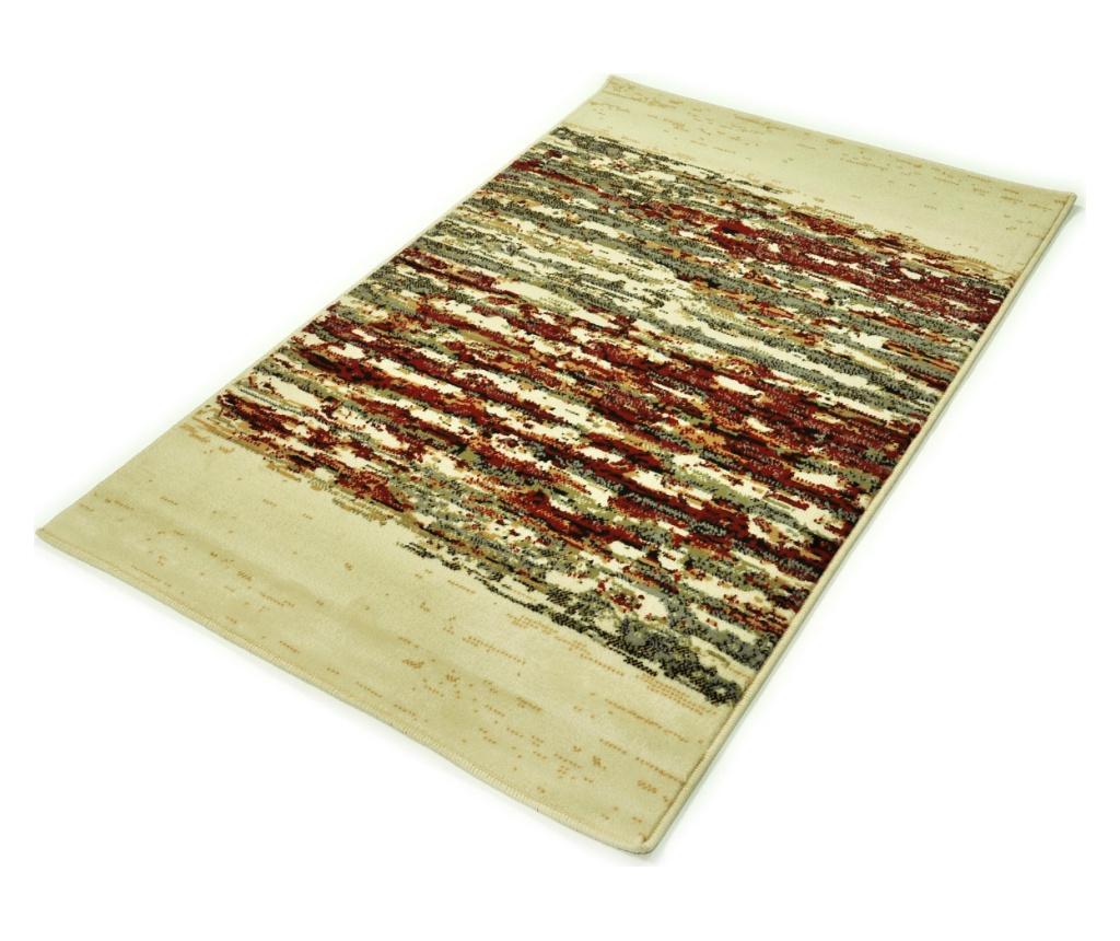 Covor Blida Multicolor 67x120 cm