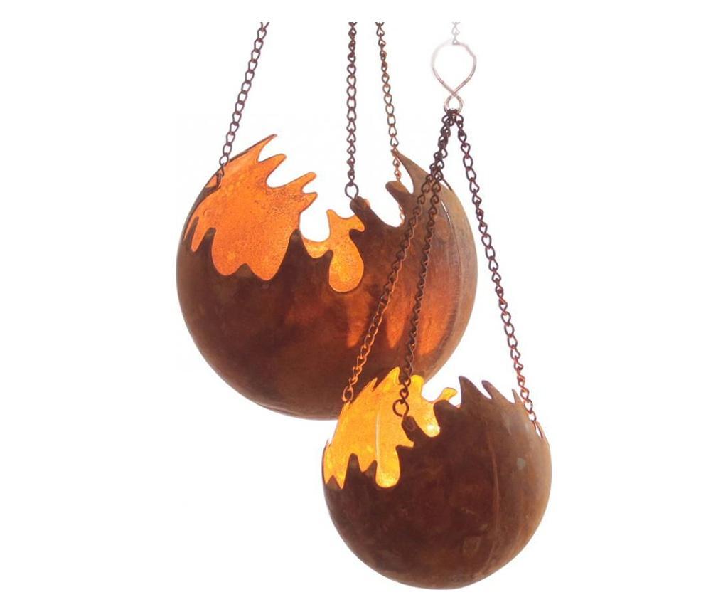 Decoratiune suspendabila Fire ball - DIO - Only for you, Maro