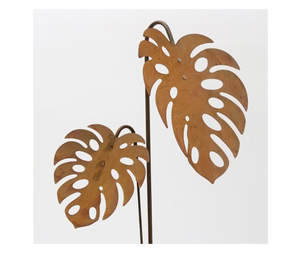 Decoratiune de gradina Leaf imagine