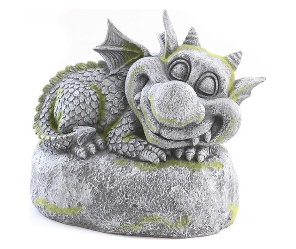 Decoratiune de exterior Dragon