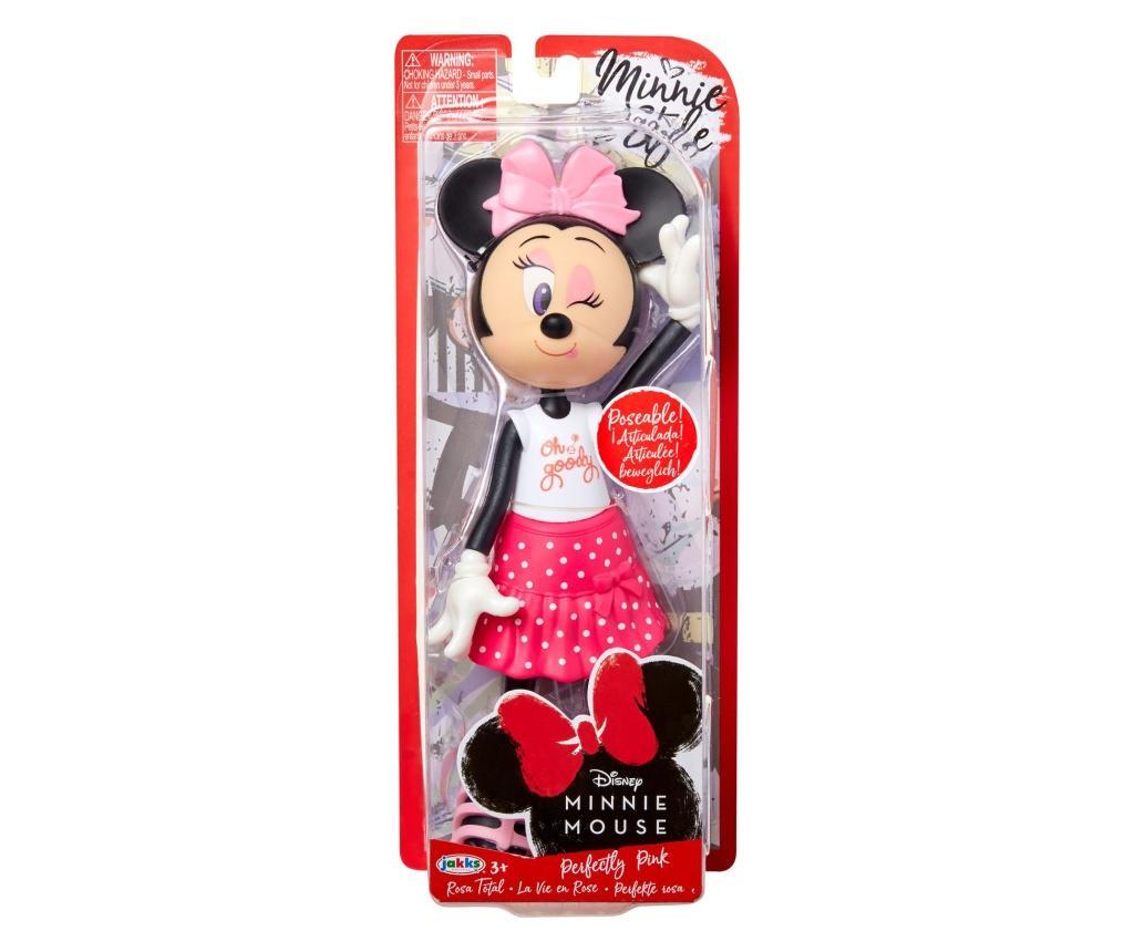 Papusa Minnie Mouse imagine