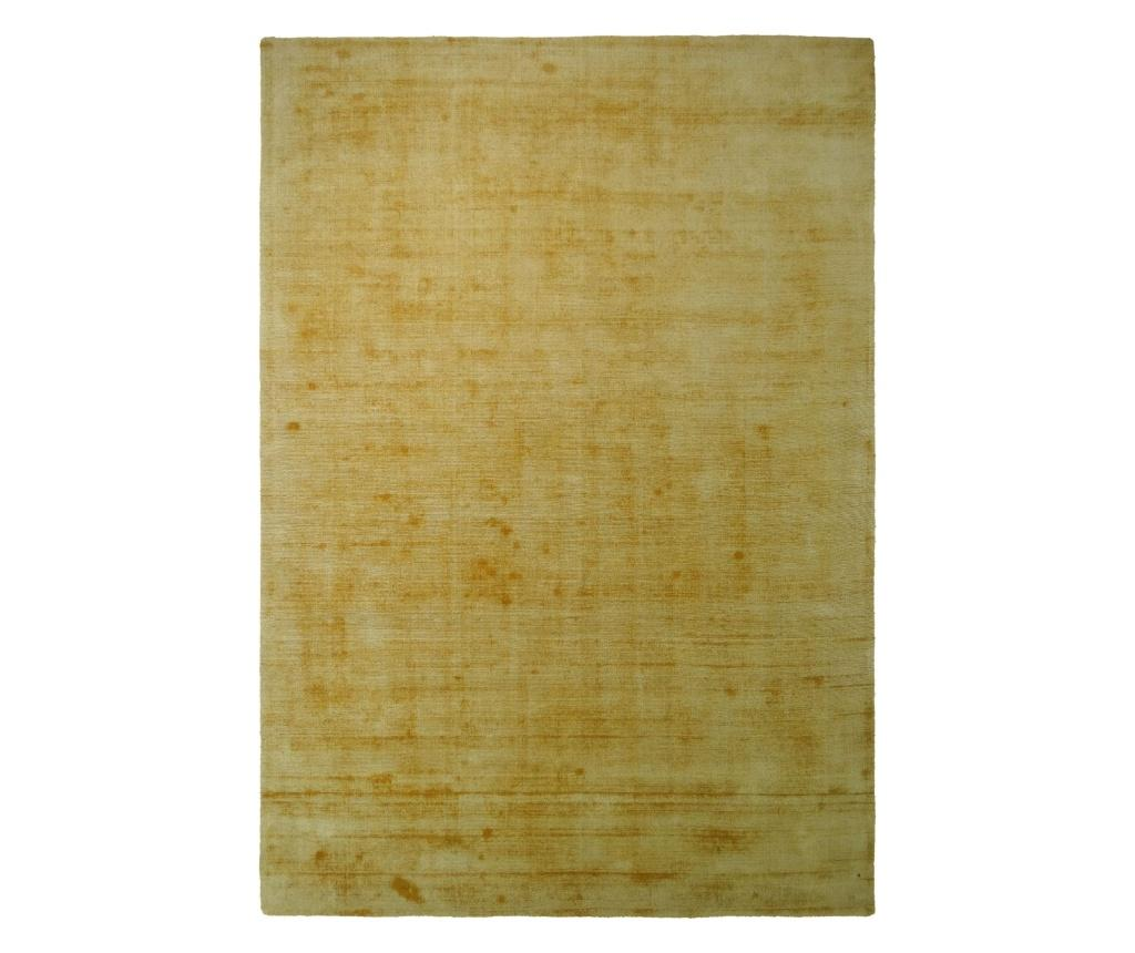 Covor Glossy Yellow 120x170 cm - Kayoom, Galben & Auriu