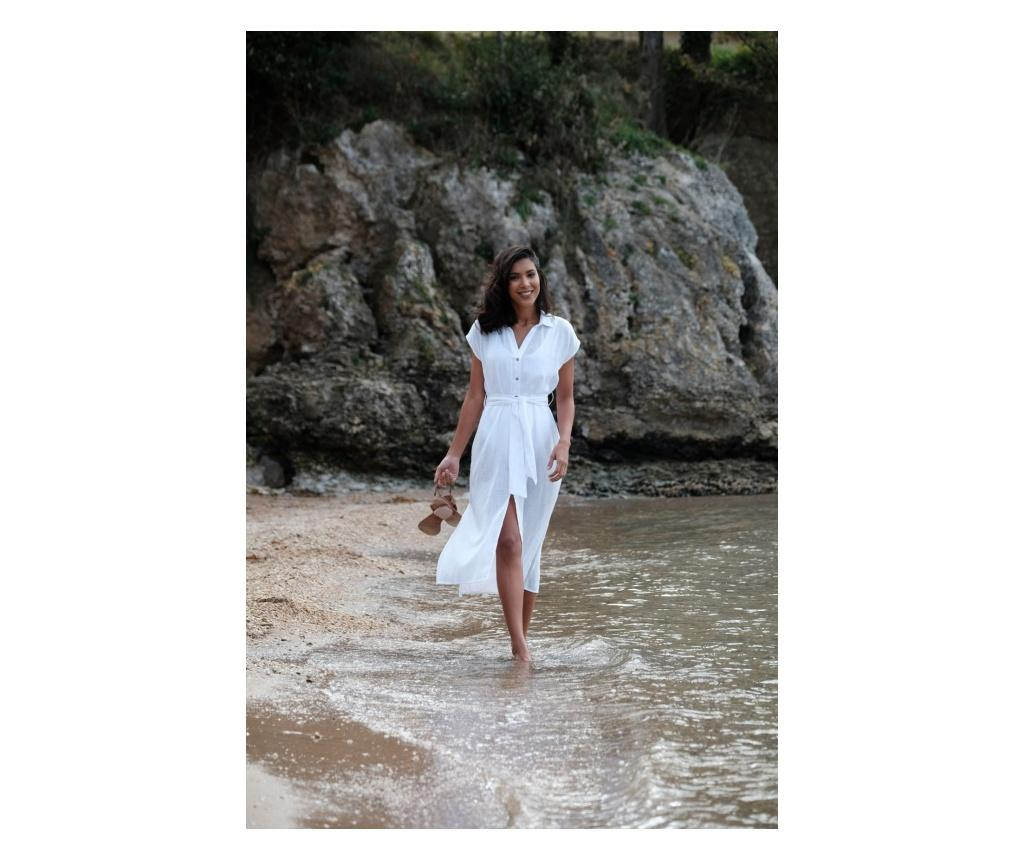 Rochie dama Kerpe White S