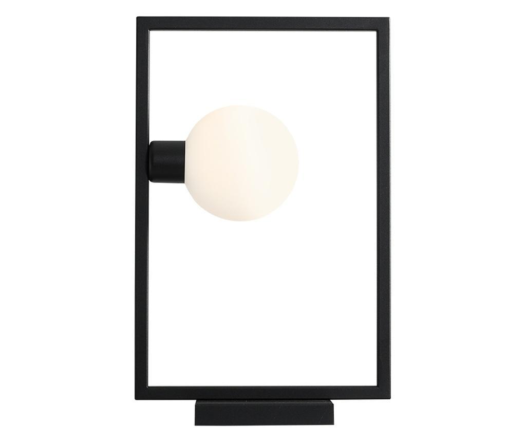 Lampa de masa - Aldex, Negru imagine