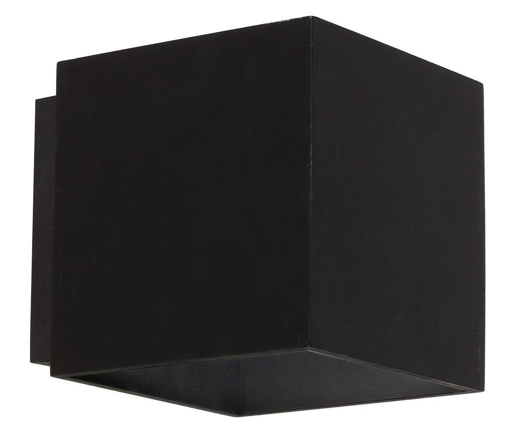 Aplica de perete - Aldex, Negru imagine