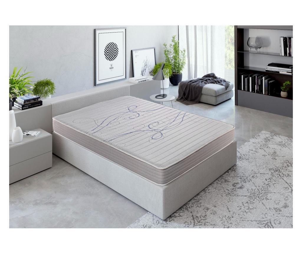 Saltea Xfresh Coolfresh® 160x200 cm - ROYAL SLEEP, Alb imagine