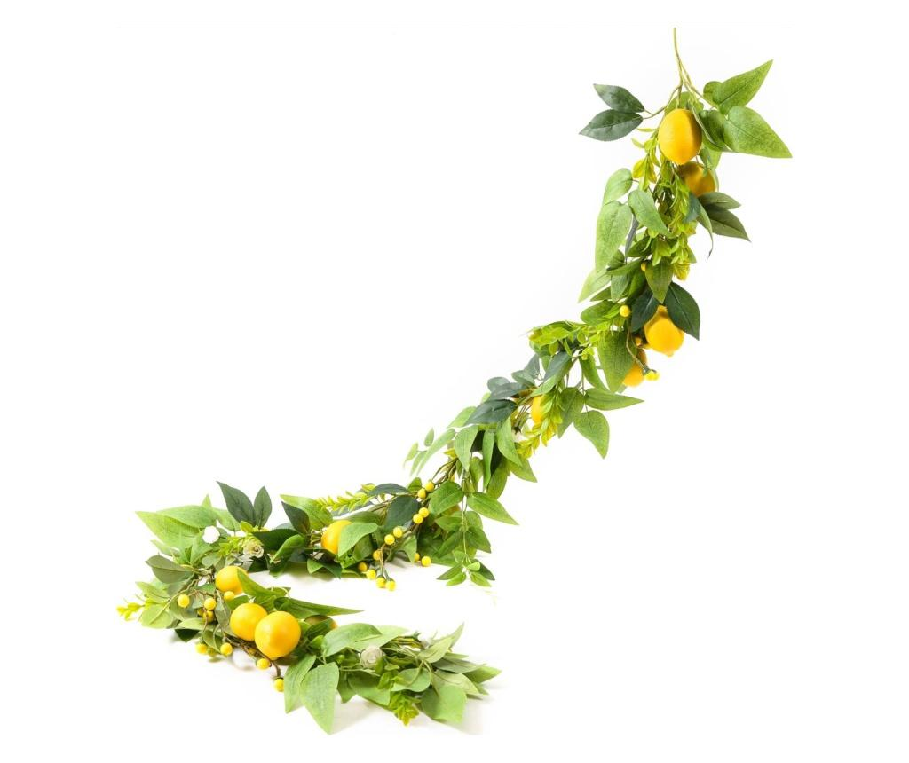 Planta artificiala Garland lemons