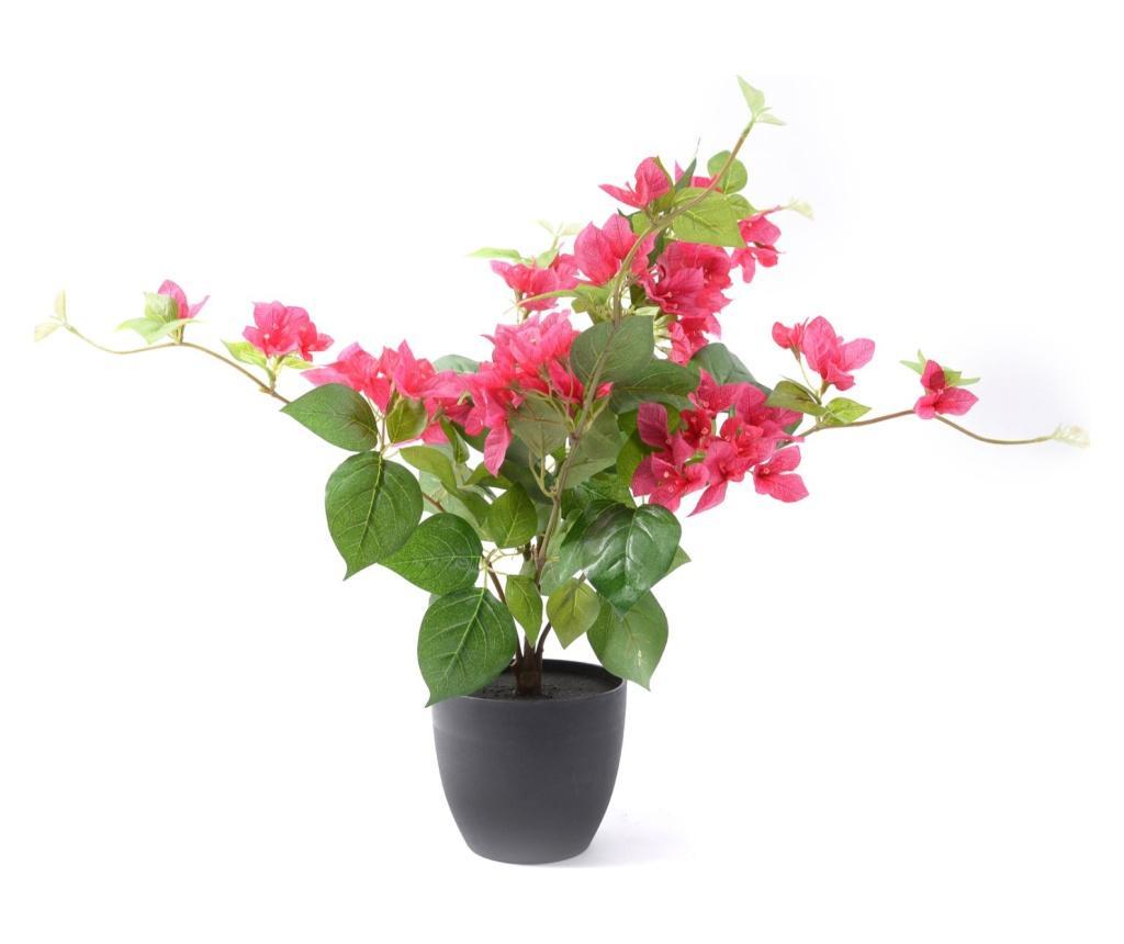 Planta artificiala in ghiveci Perfect garden imagine
