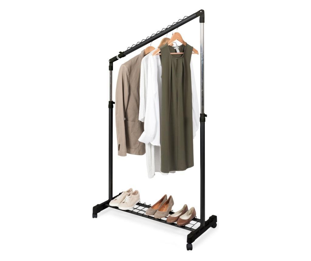 Bara pentru haine - Compactor, Negru imagine