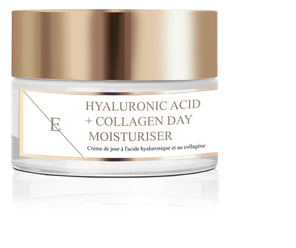 Crema de zi pentru fata Hyaluronic Acid 50 ml