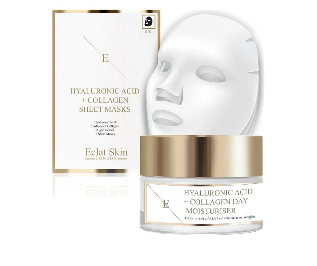 Set 2 produse pentru ingrijire faciala Skin Naturals imagine