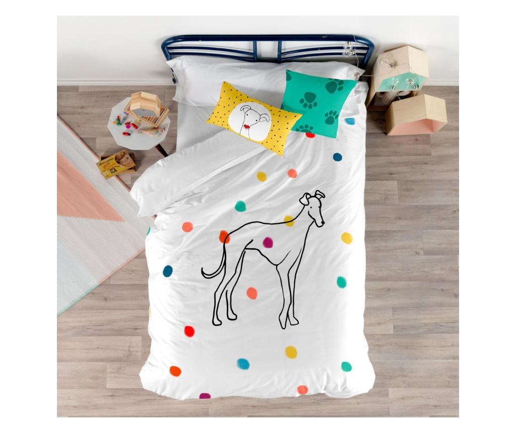 Set de pat Single Greyhound imagine