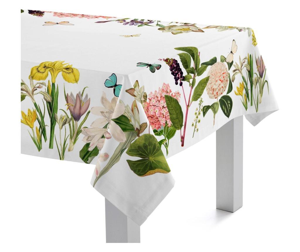 Fata de masa Spring Time 150x225 cm - Happy Friday, Multicolor