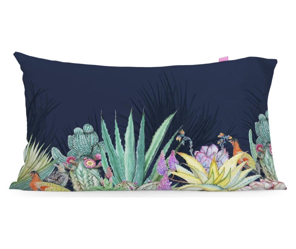 Set 2 fete de perna Cactus 50x75 cm - Happy Friday, Multicolor