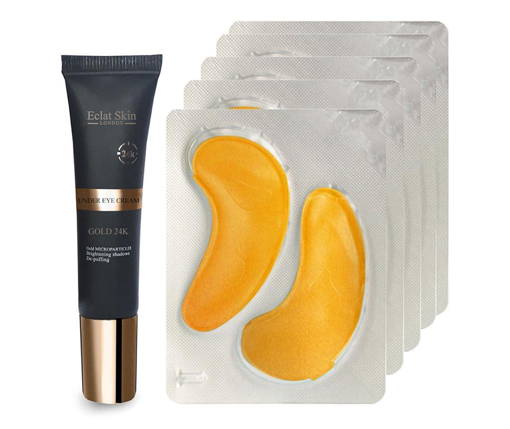 Set 2 produse pentru ingrijire faciala Collagen Hydration