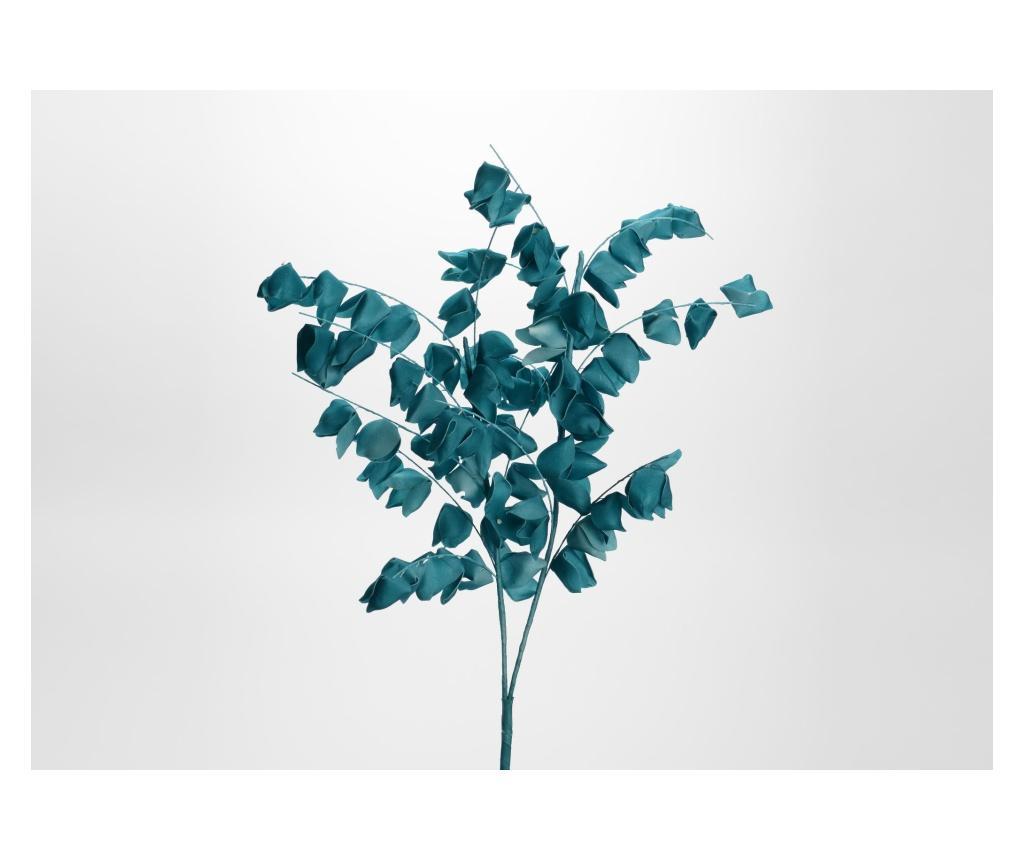 Floare artificiala Korb - Amadeus, Albastru poza