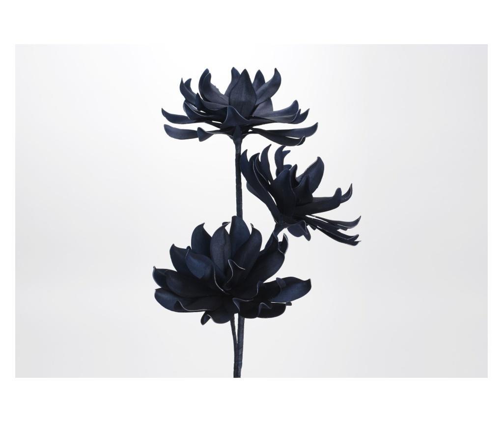 Floare artificiala Country - Amadeus, Albastru vivre.ro