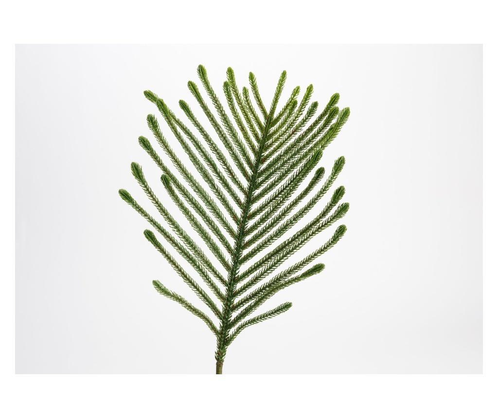 Floare artificiala Feuillage - Amadeus, Verde imagine