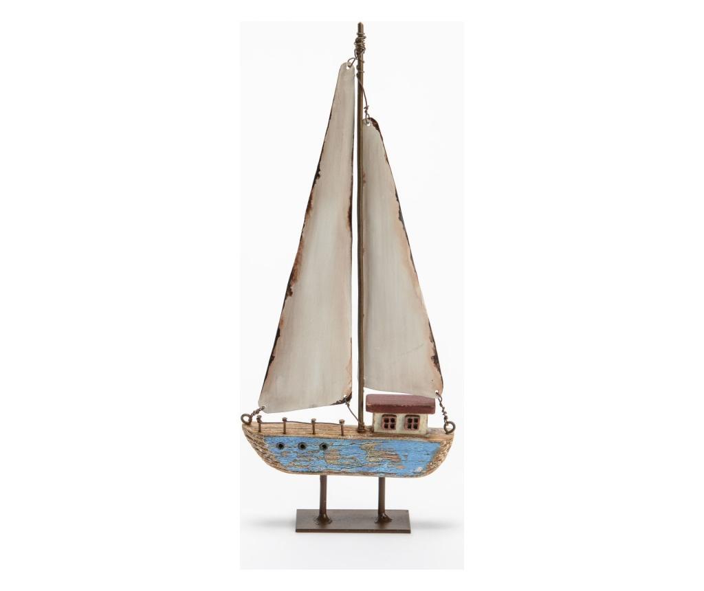 Decoratiune Nature And Sea - Amadeus, Alb imagine