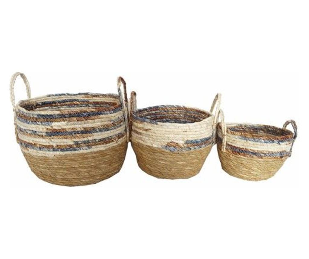 Set 3 cosuri - Fedor, Maro imagine