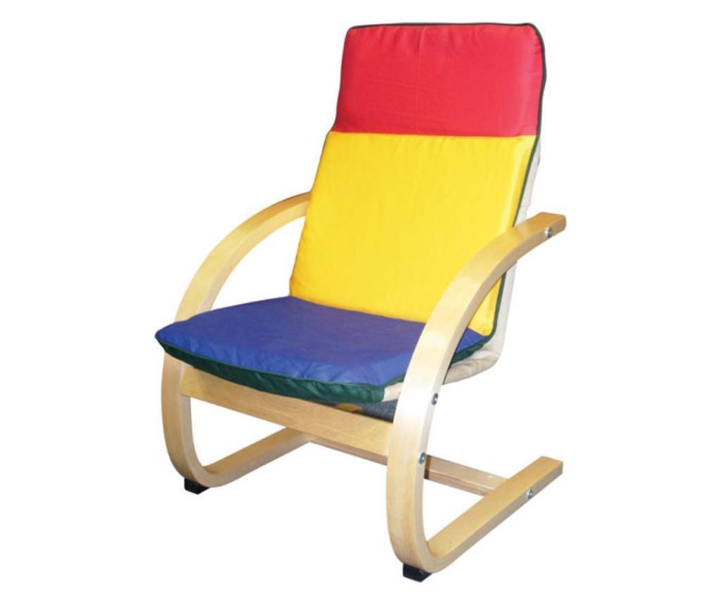 Scaun pentru copii imagine