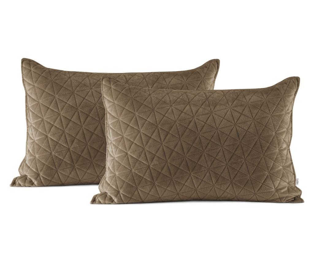 Set 2 fete de perna decorative 50x70 cm imagine