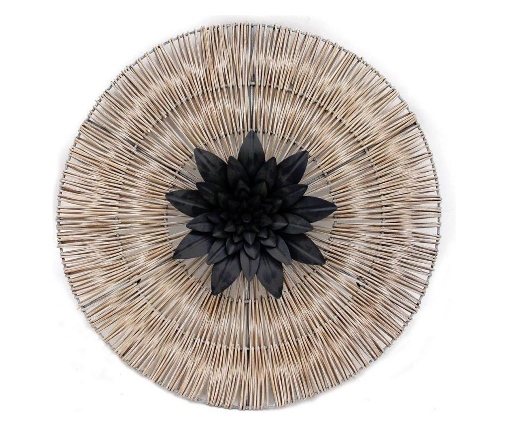 Decoratiune de perete - Garpe Interiores, Negru poza