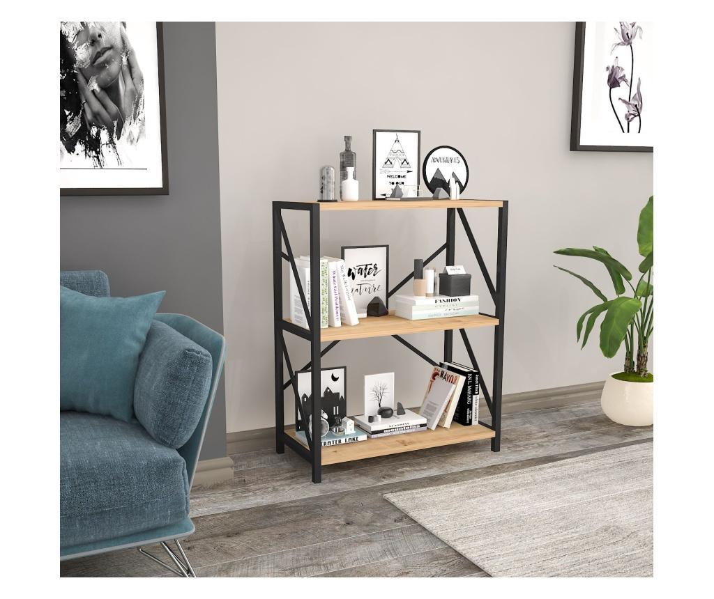 Biblioteca Lions - Oyo Concept, Crem