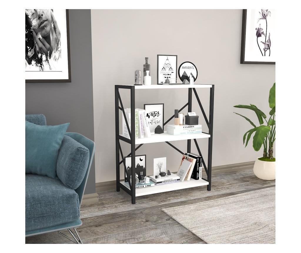Biblioteca Lions - Oyo Concept, Alb