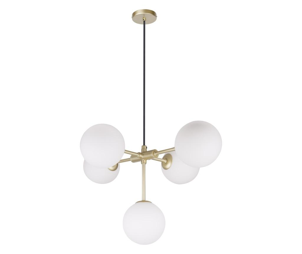 Lustra Mati - Candellux Lighting, Maro imagine