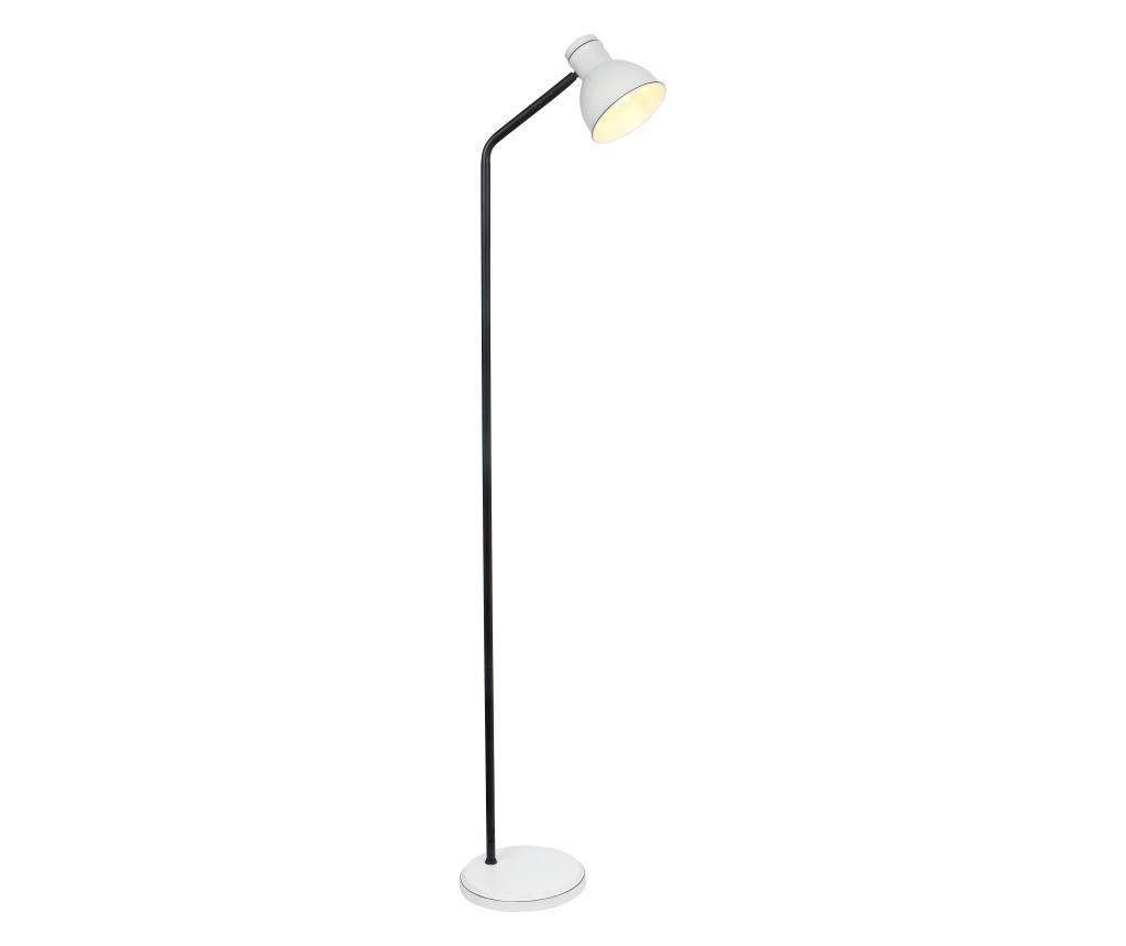 Lampadar Zumba - Candellux Lighting, Alb imagine