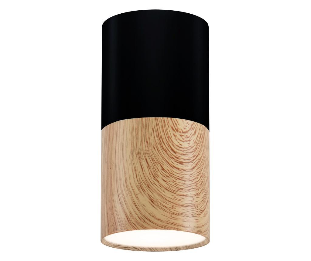 Lustra Tuby - Candellux Lighting, Negru
