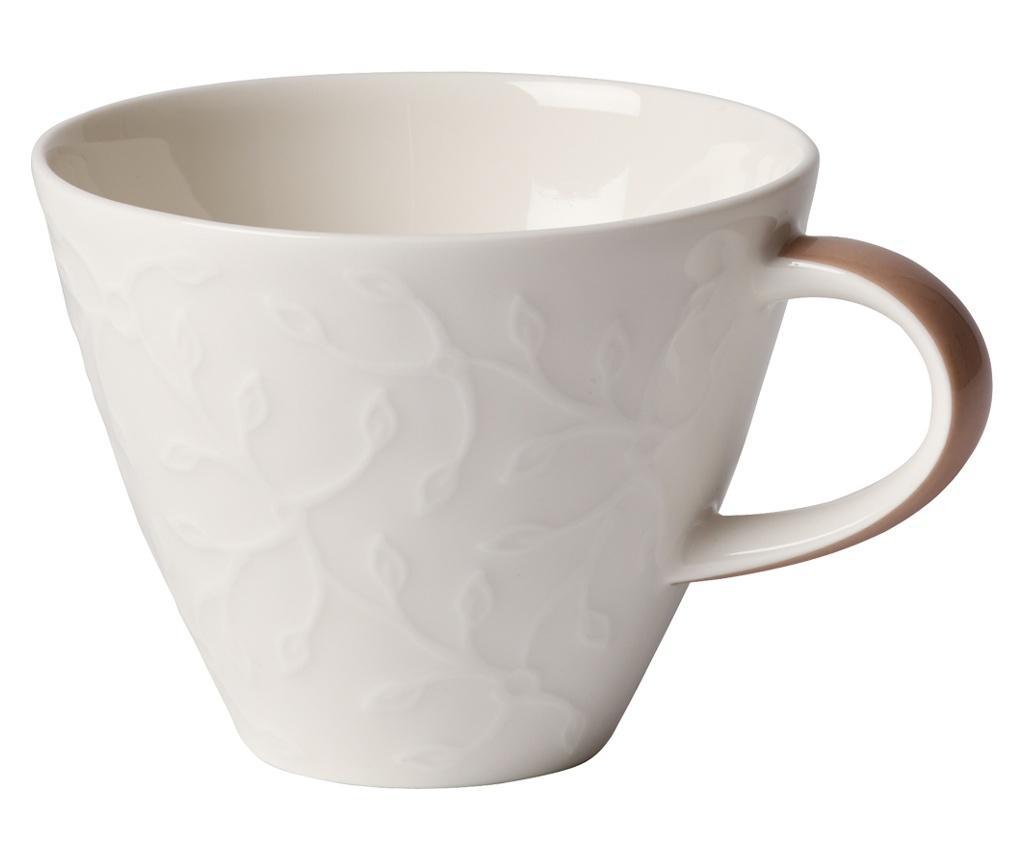 Set 4 cesti pentru cafea Caffè Club Floral Touch of Hazel