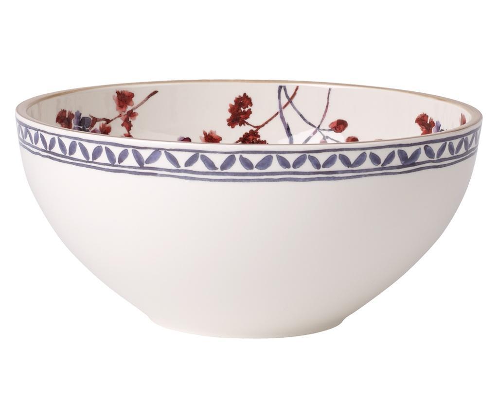 Bol pentru salata Artesano Provençal Lavender - Villeroy & Boch, Multicolor imagine