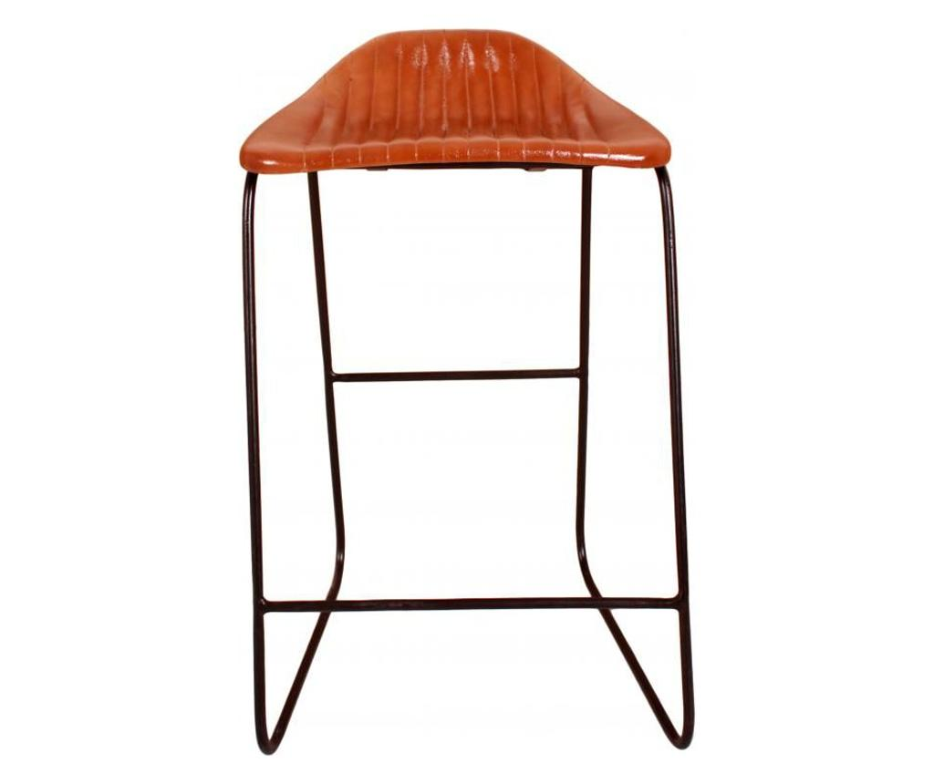 Scaun de bar - SIT Möbel, Maro imagine