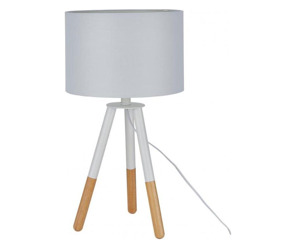 Lampa de masa - SIT Möbel, Alb