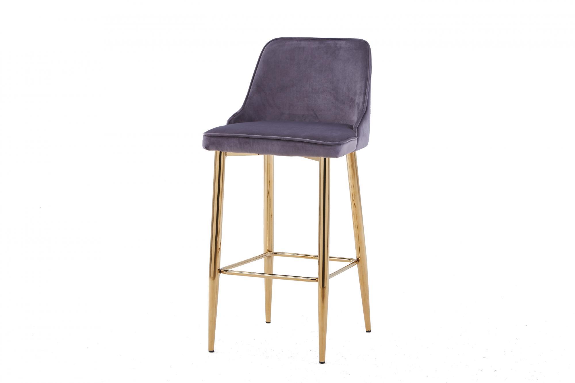 Scaun de bar - SIT Möbel, Mov imagine