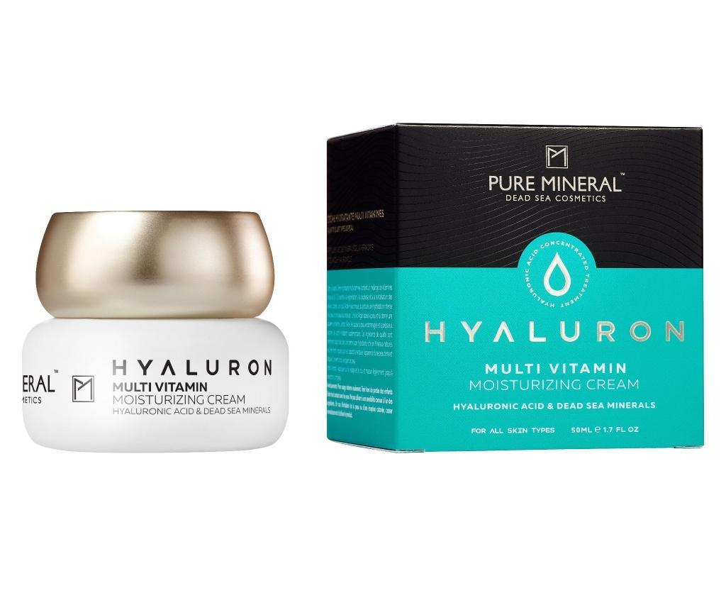 Crema hidratanta Hyaluron 50 ml