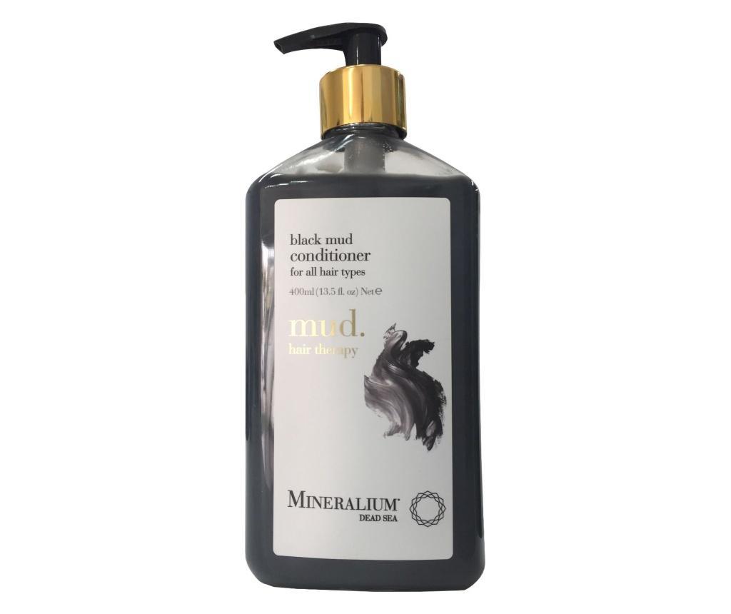 Balsam Mud 400 ml - MINERALIUM poza
