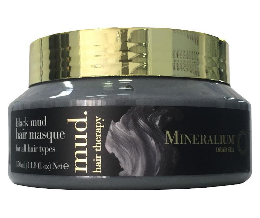 Maska na vlasy Mud 350 ml