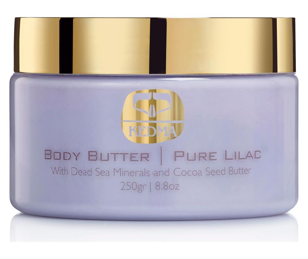 Unt de corp Pure Lilac 250 ml