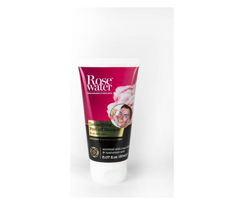 Masca peel-off Rose Water 150 ml