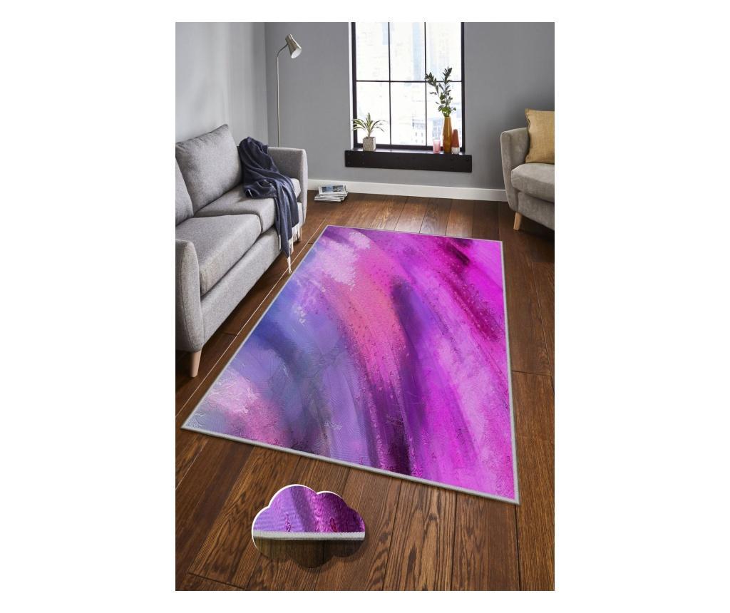 Covor 80x120 cm - Homefesto, Multicolor vivre.ro