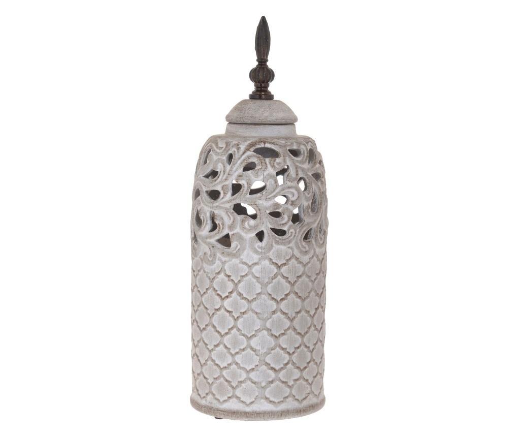 Vaza - inart, Gri & Argintiu